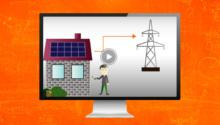 Photovoltaikanlagen im privaten Haushalt − Was muss man bei Solarenergie beachten? (Video)